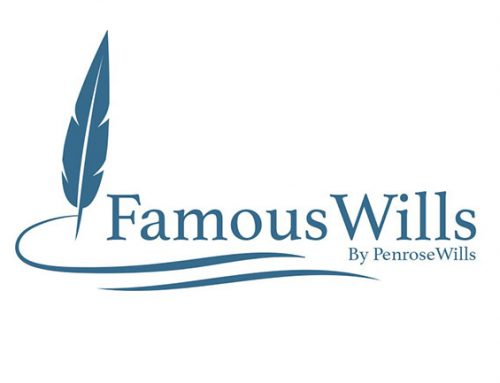 Famous Wills – Wills of the most famous people in history
